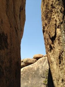 Balancing Rocks, Epworth